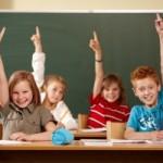 Profesjnalnie wyposażone klasy szkolnej